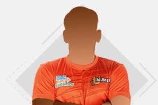 Harendra Kumar Kabaddi Player