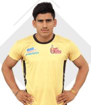 Kamal Singh Kabaddi Player