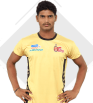 Mula Siva Ganesh Reddy Kabaddi Player