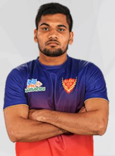 Sombir Kabaddi Player Photo