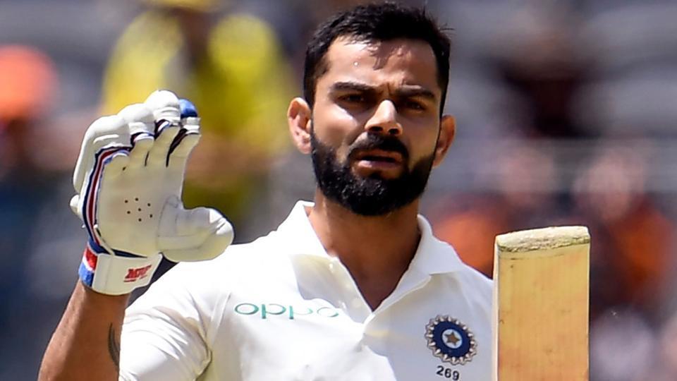 Virat Kohli Retains No.1 in ICC Rankings