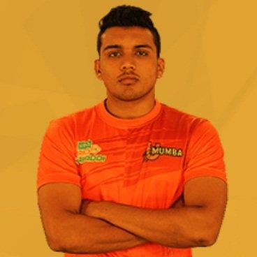 Arjun Deshwal kabaddi player