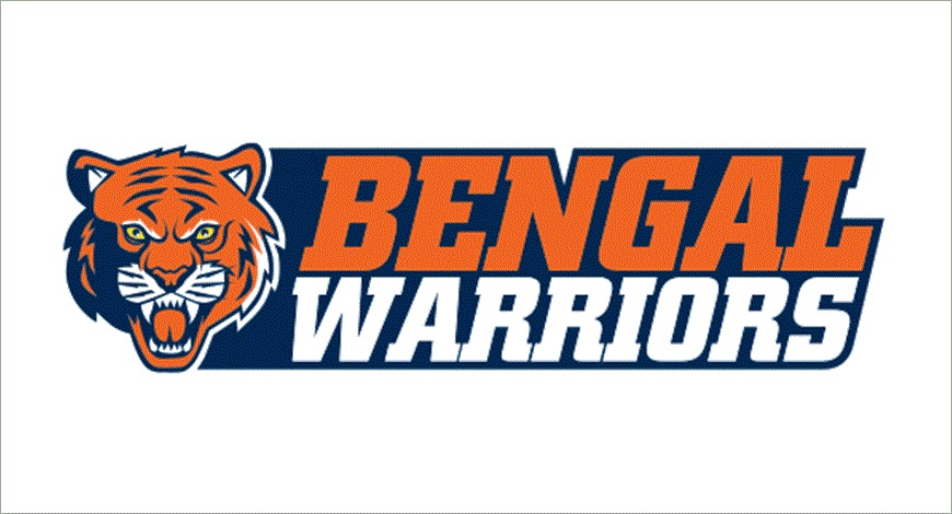 Bengal Warriors Squad 2019