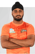 surender singh Kabaddi Player