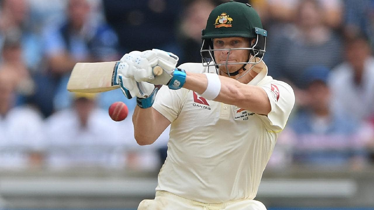 Steve Smith Becomes Second Fastest to Score 24 Test Centuries