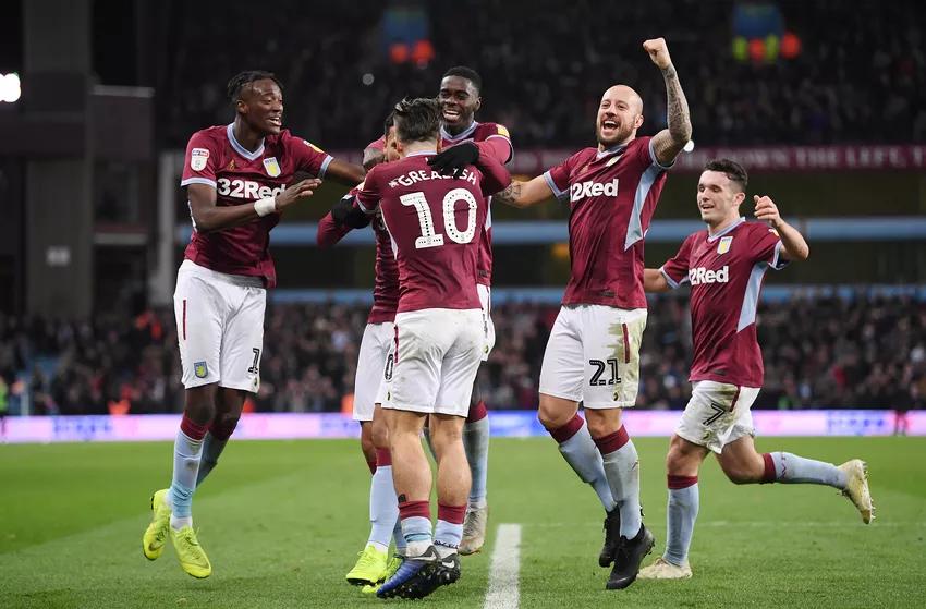 Aston Villa Team Analysis