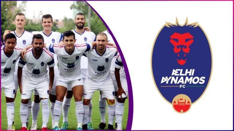 Delhi Dynamos FC team