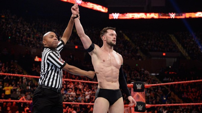 Finn Balor achievements