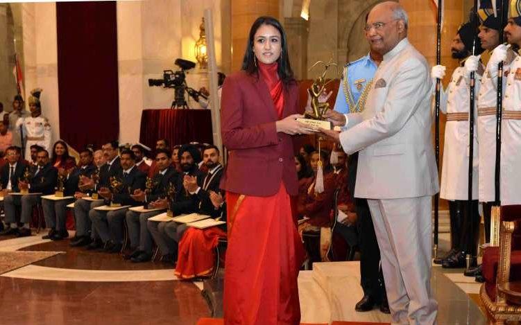 Manika Batra Achievements