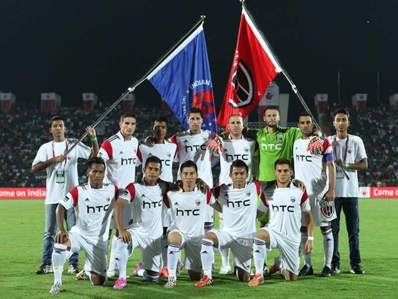 North East United FC