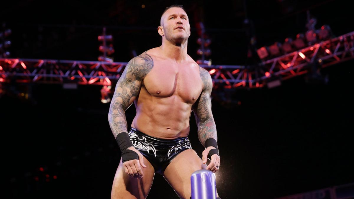 Randy Orton Photo