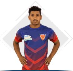 Sumit Kabaddi Player