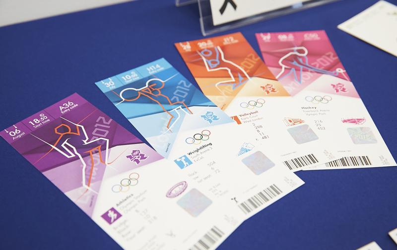 TOKYO OLYMPICS 2020 TICKETING