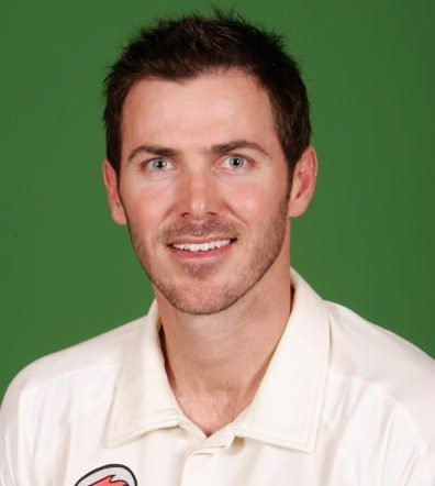 Damien Martyn Biography