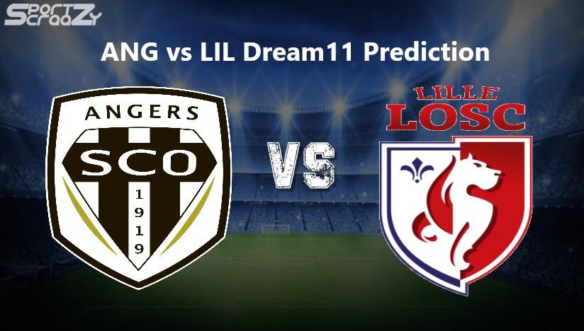 ANG vs LIL Dream11 Prediction