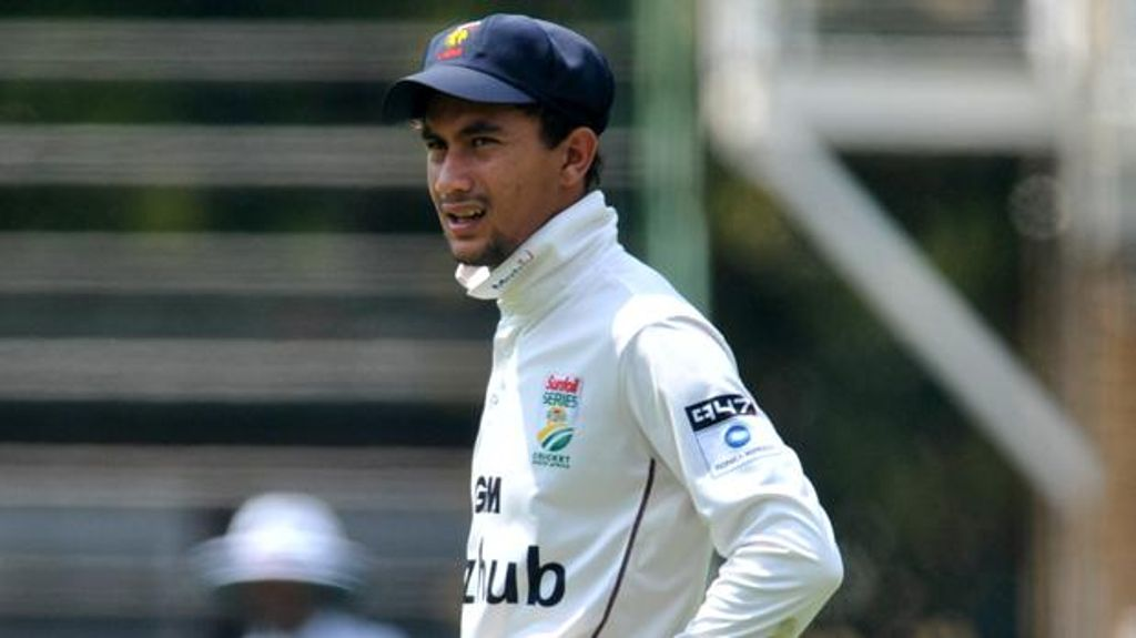 Bjorn Fortuin Biography