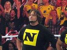 Bray Wyatt early life