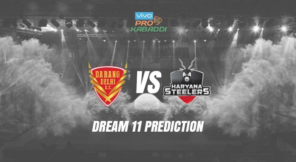 DEL vs HAR Dream11 Prediction