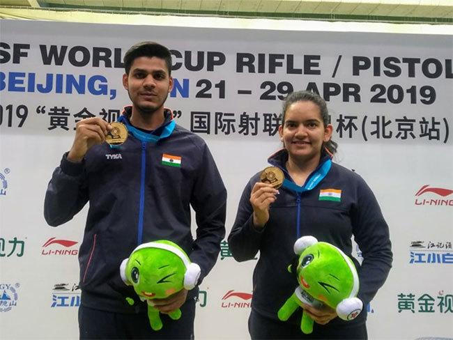 Divyansh Singh Parmar achievements