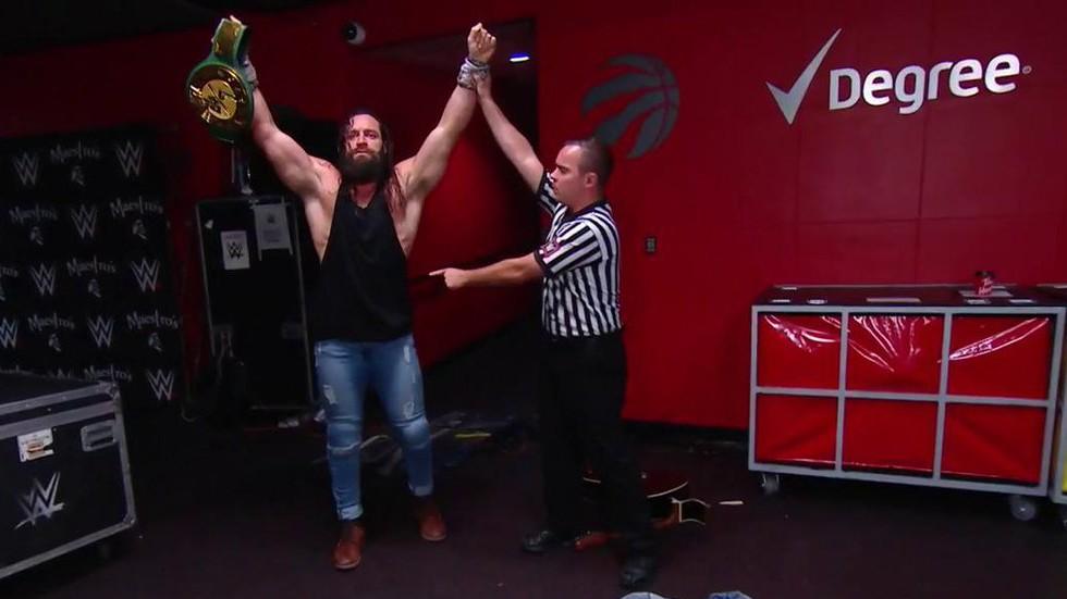 Elias Achievements
