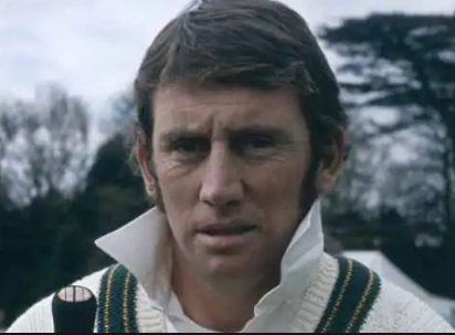 Ian Chappell Biography
