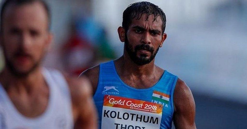 Irfan Kolothum Thodi Professional Life
