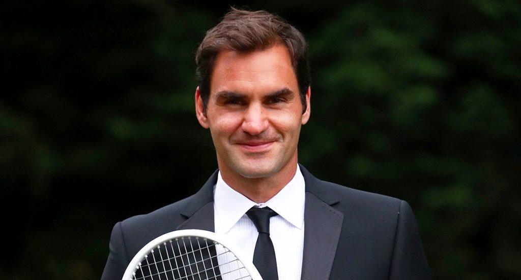 Roger Federer Net Worth