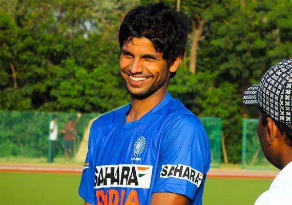 Rupinder Pal Singh Early Life