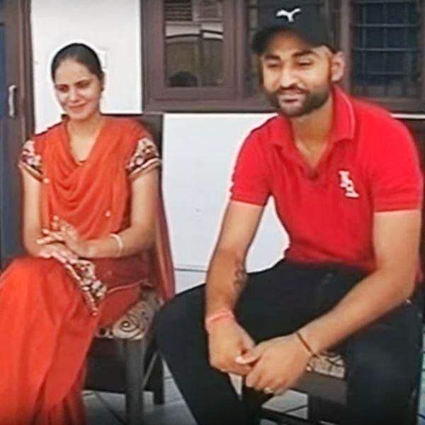 Sandeep Singh wife