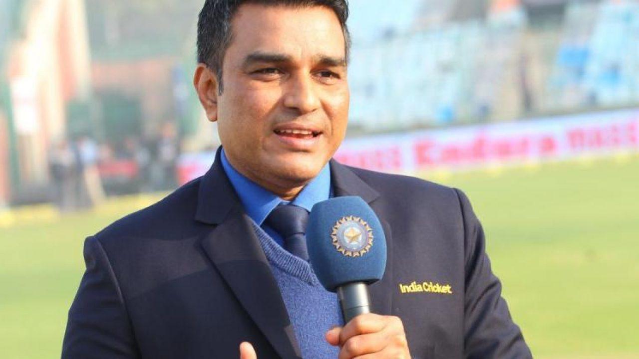 Sanjay Manjrekar photo