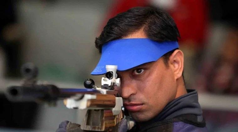 Sanjeev Rajput professional LIfe