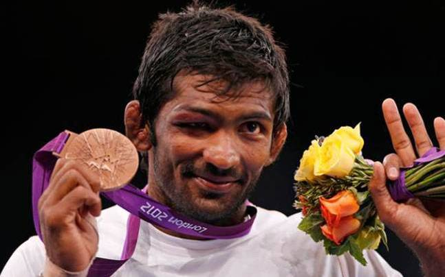 Yogeshwar Dutt Achievements