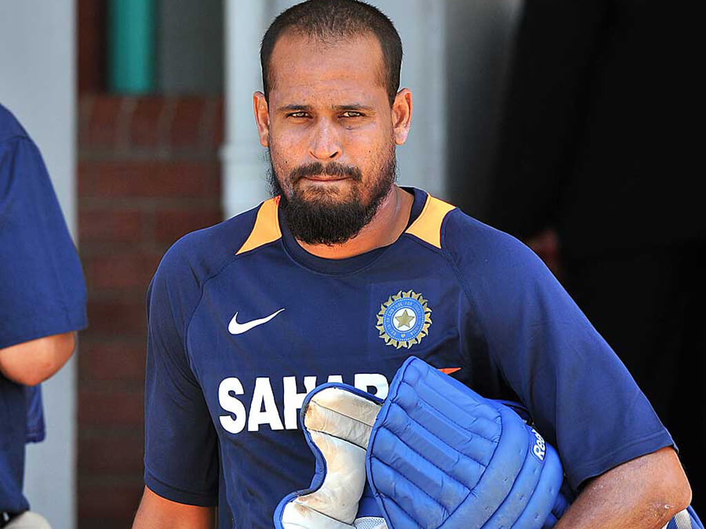 Yusuf Pathan Biography