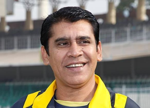 Mansoor Rana