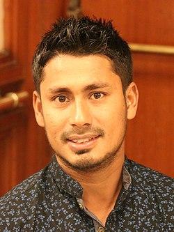 Mohammad Ashraful Biography