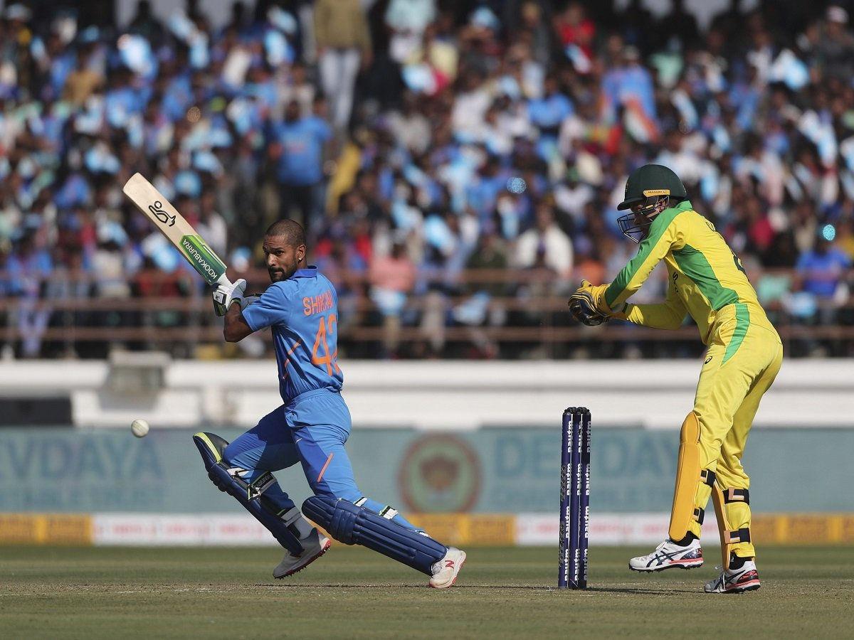 Indias_Shikhar_Dhawan_vs_Aus_2nd_ODI-rajkot-2020