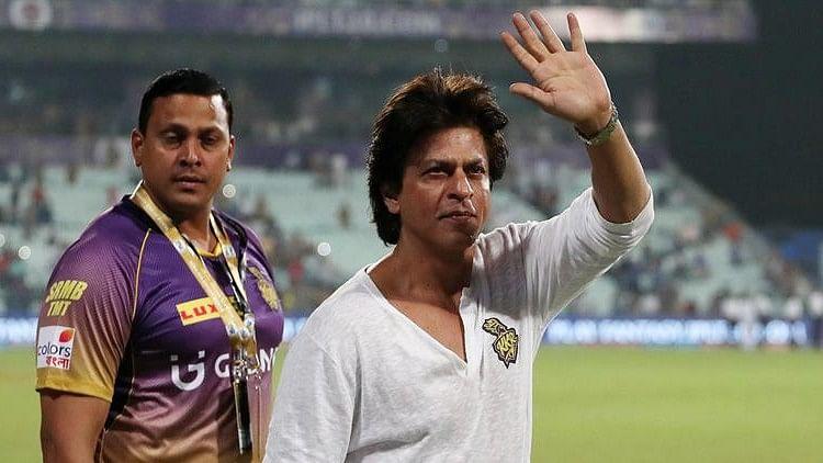 Shah Rukh Khan ipl