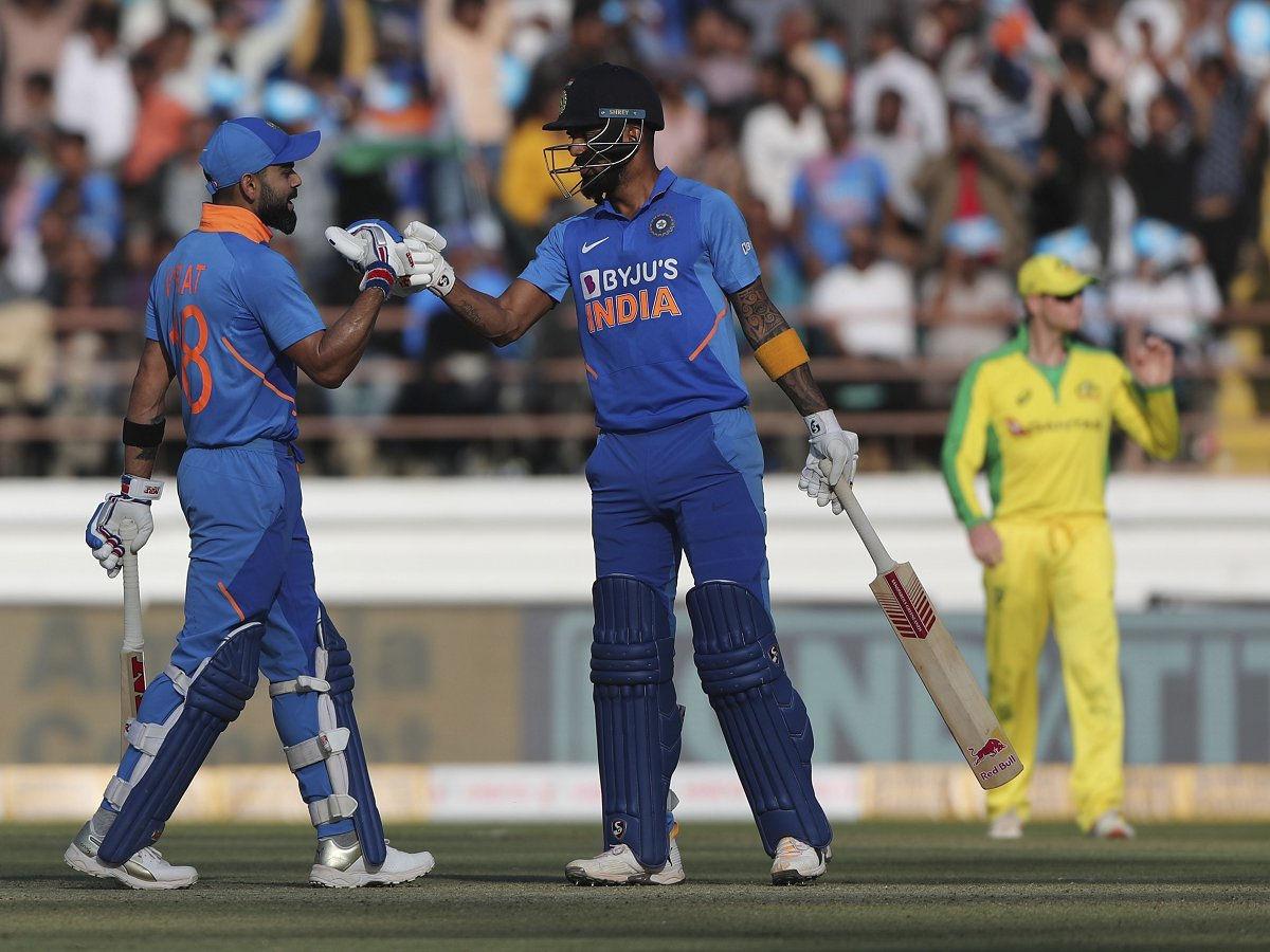 kohli-kl-rahul-India-Australia-2nd-odi-2020